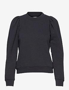 Oriana Sweat - sweatshirts - deep well