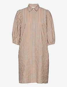 Mabel New Dress - vardagsklänningar - tuscany