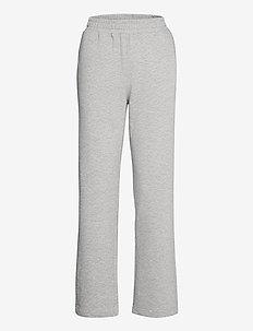 Osaka Sweat Pants - sweatpants - grey melange