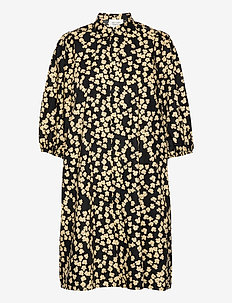 Alula Shirt Dress - vardagsklänningar - chamomile