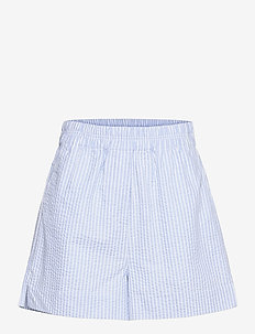 Cairo Shorts - shorts casual - bel air blue