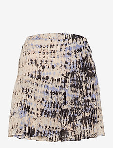 Malo Skirt - korta kjolar - black