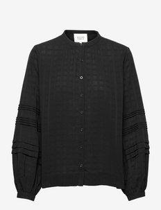 Veronique Shirt - black