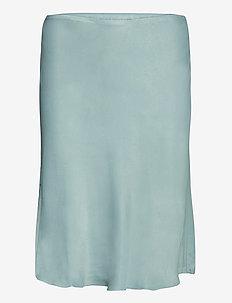 Eddie Mini Skirt - midi kjolar - arona