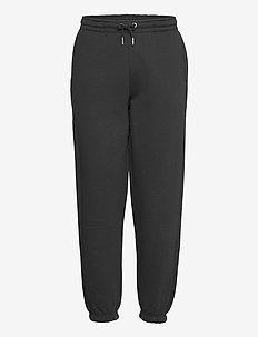 Carmella Sweat Pants - sweatpants - black
