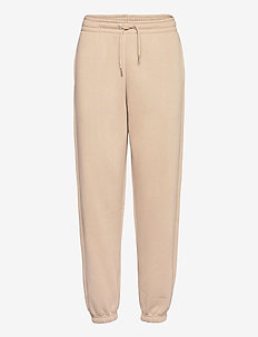 Carmella Sweat Pants - sweatpants - cement