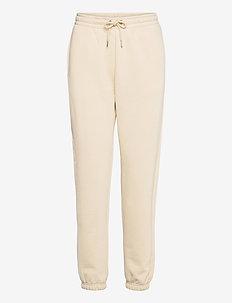 Carmella Sweat Pants - sweatpants - croissant