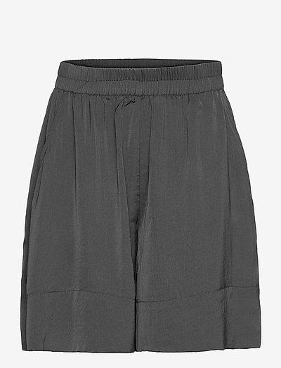 Minga Shorts - casual shorts - black