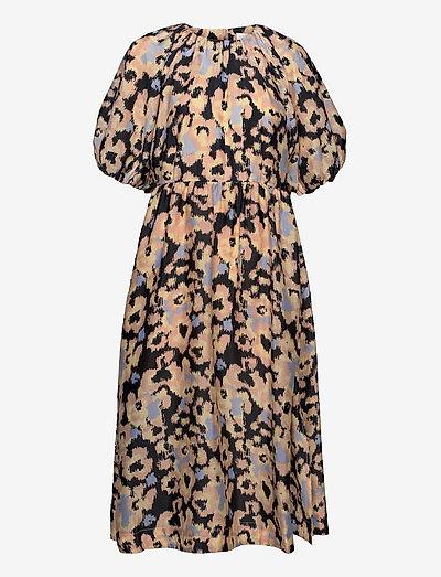 Ruth Dress - summer dresses - deep well