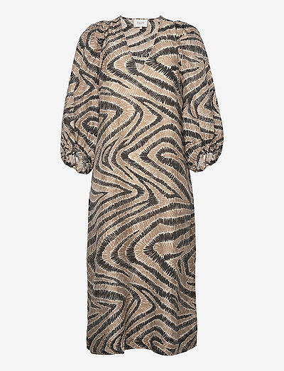 Lilly Dress - summer dresses - humus