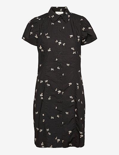California Dress - summer dresses - black