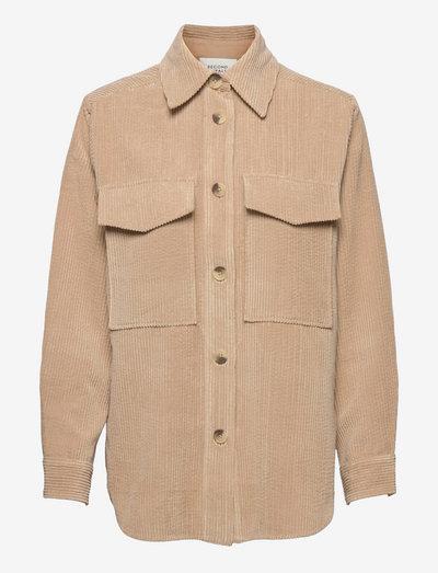 Boya Shirt - overshirts - humus