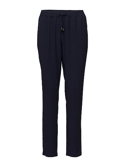 Day Trousers - Navy
