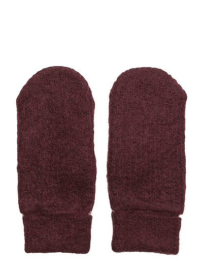 Second Female OB Gitta Knit Mittens