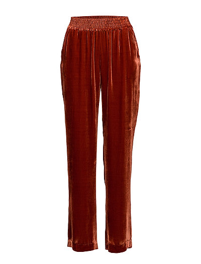 Mio Trousers - POTTERS CLAY