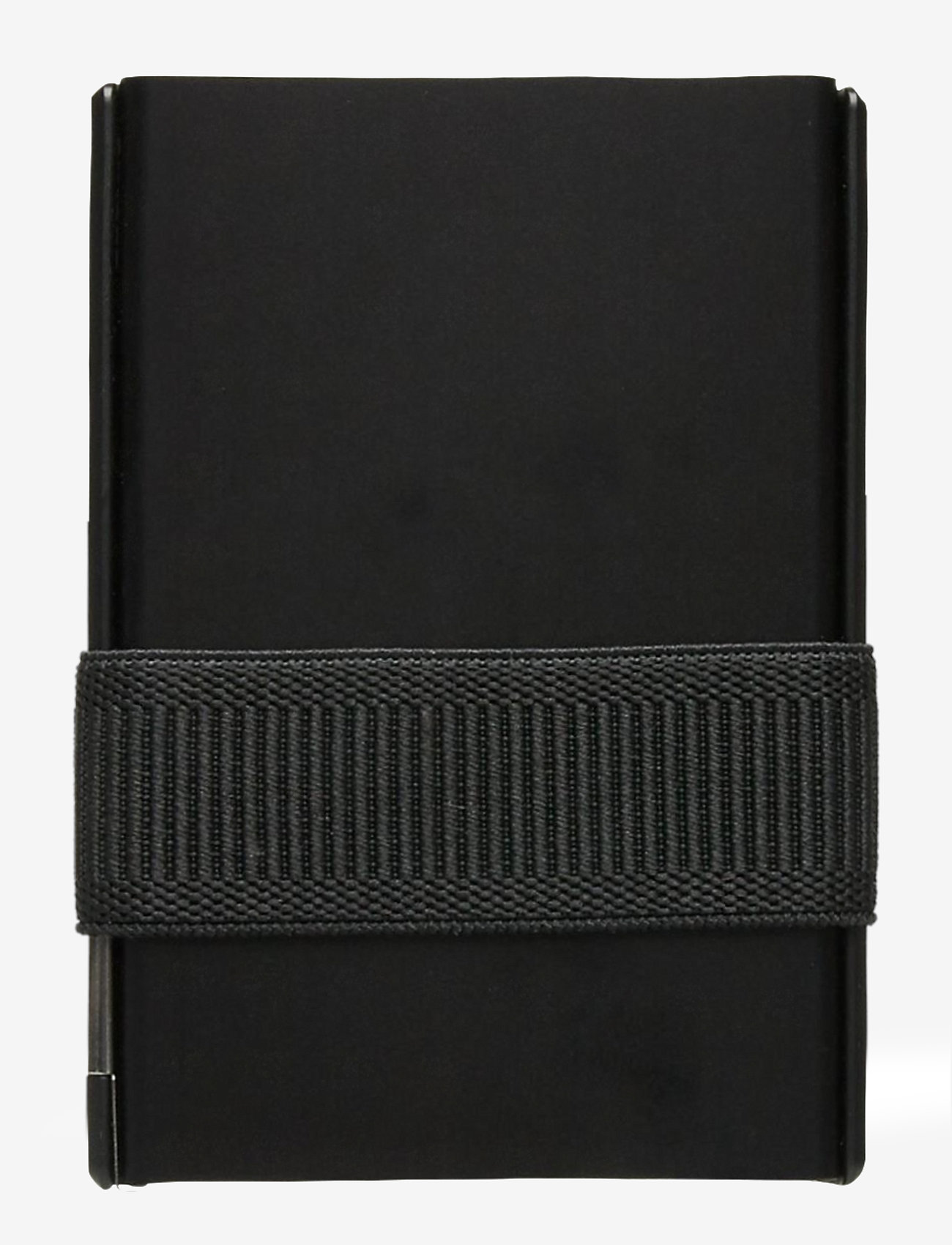 Secrid - Cardslide - kaart houders - black/black - 1