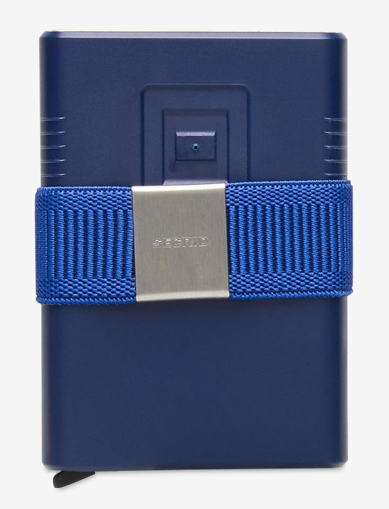 Secrid - Cardslide - kaart houders - electrolime - 0