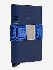 Secrid - Cardslide - kaart houders - electrolime - 2