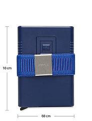 Secrid - Cardslide - kaart houders - electrolime - 3