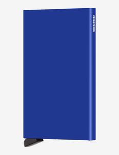 Cardprotector - kaart houders - blue