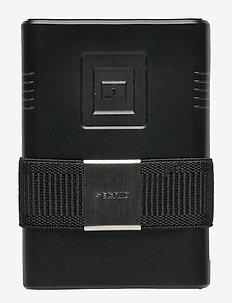 Cardslide - kaart houders - black/black