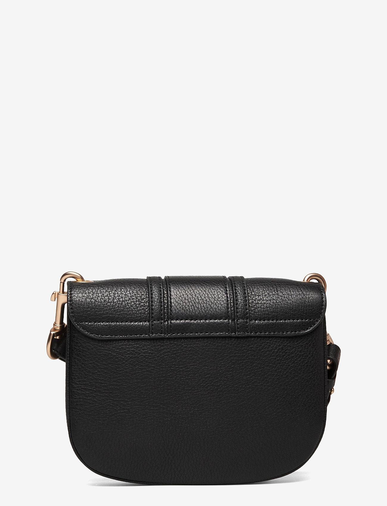 See by Chloé - HANA SBC SHOULDER BAGS - crossbody tassen - black - 1