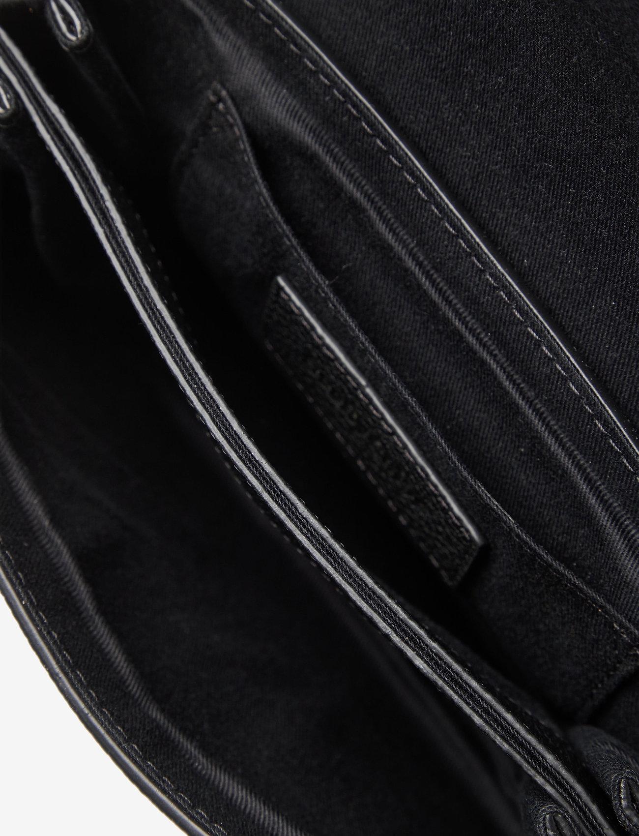 See by Chloé - HANA SBC SHOULDER BAGS - crossbody tassen - black - 4