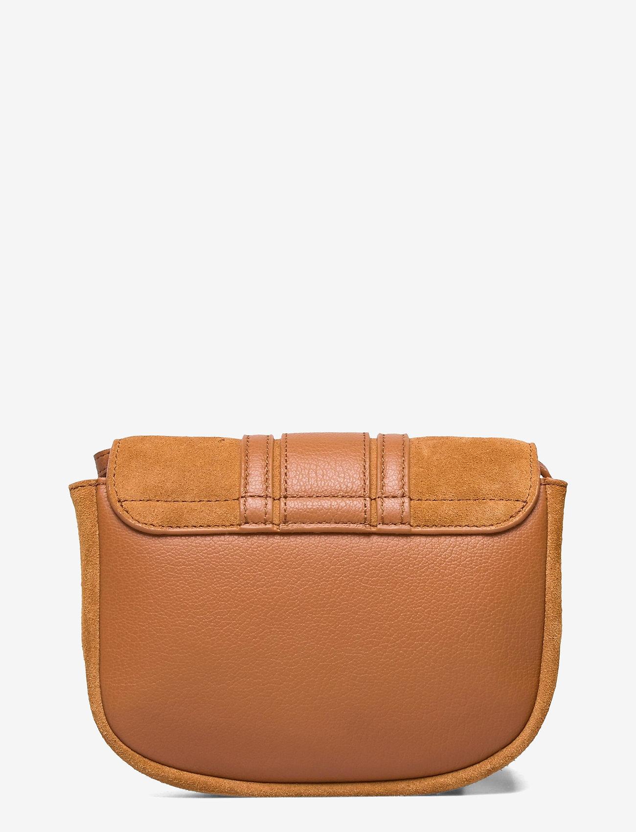 See by Chloé - HANA SBC - crossbody bags - caramello - 1