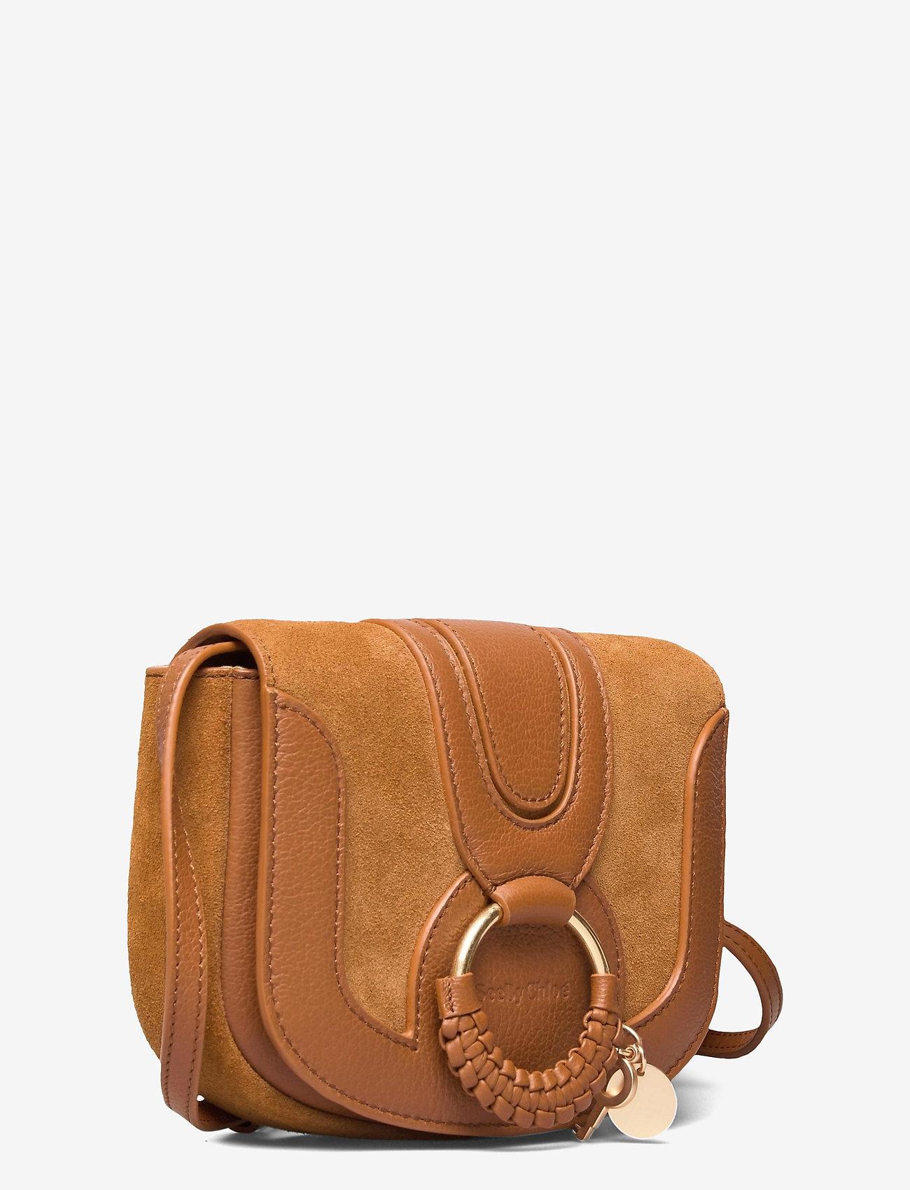 See by Chloé - HANA SBC - crossbody bags - caramello - 2