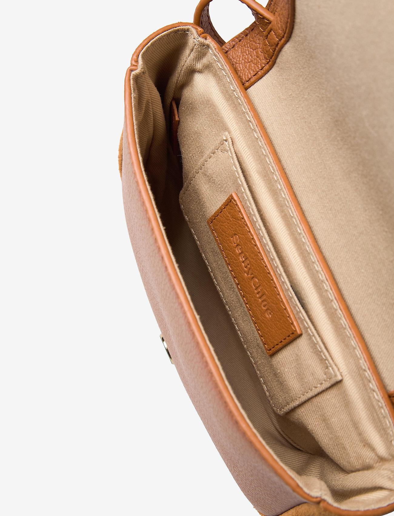 See by Chloé - HANA SBC - crossbody bags - caramello - 4