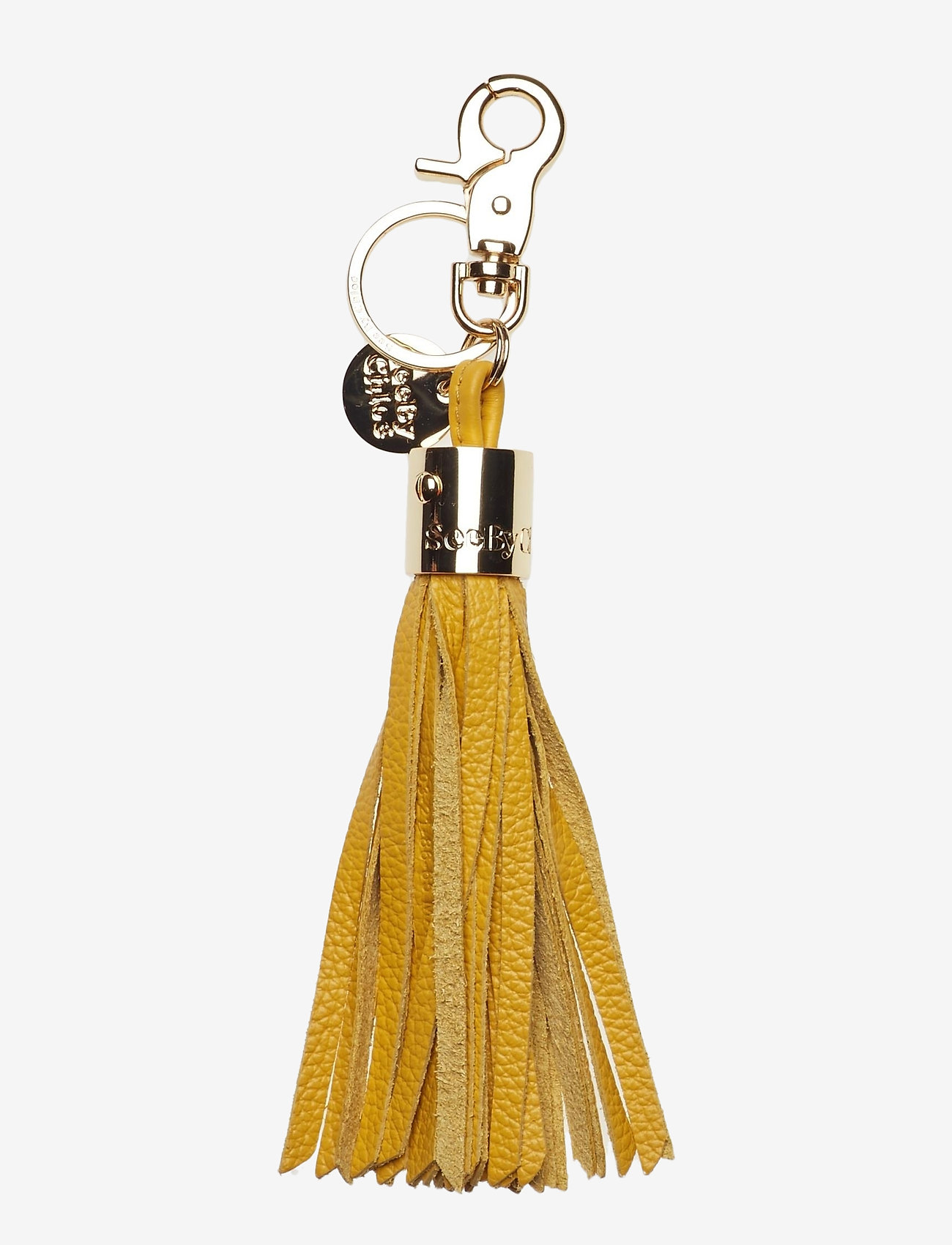 See by Chloé - VICKI - accessoires - misty gold - 0