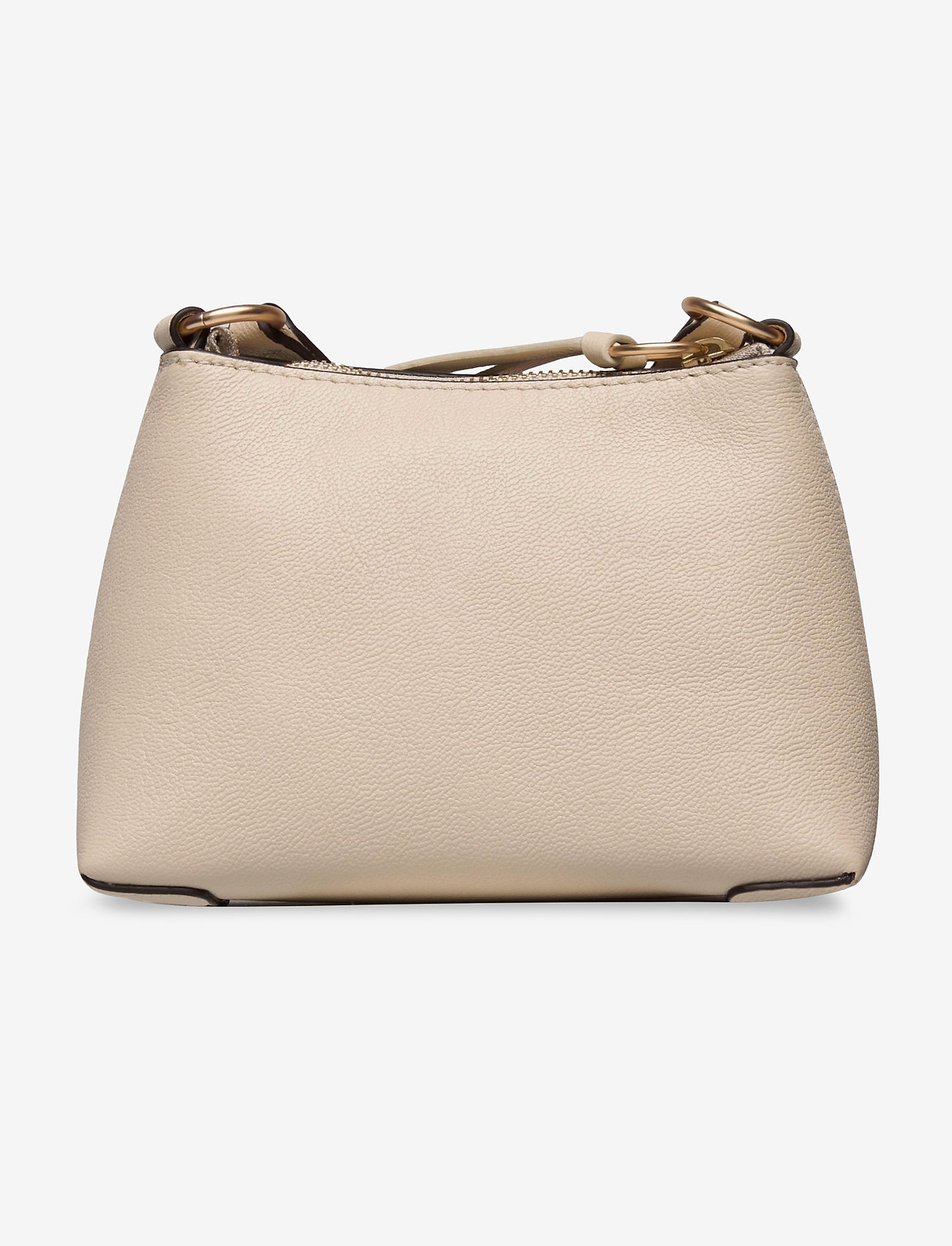 See by Chloé - JOAN SBC - crossbody bags - cement beige - 1