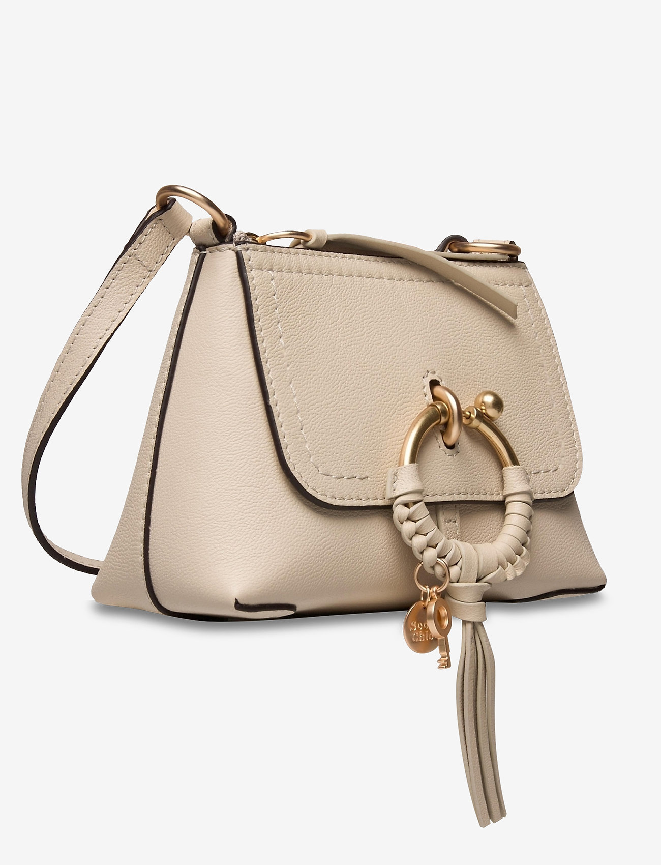 See by Chloé - JOAN SBC - crossbody bags - cement beige - 2