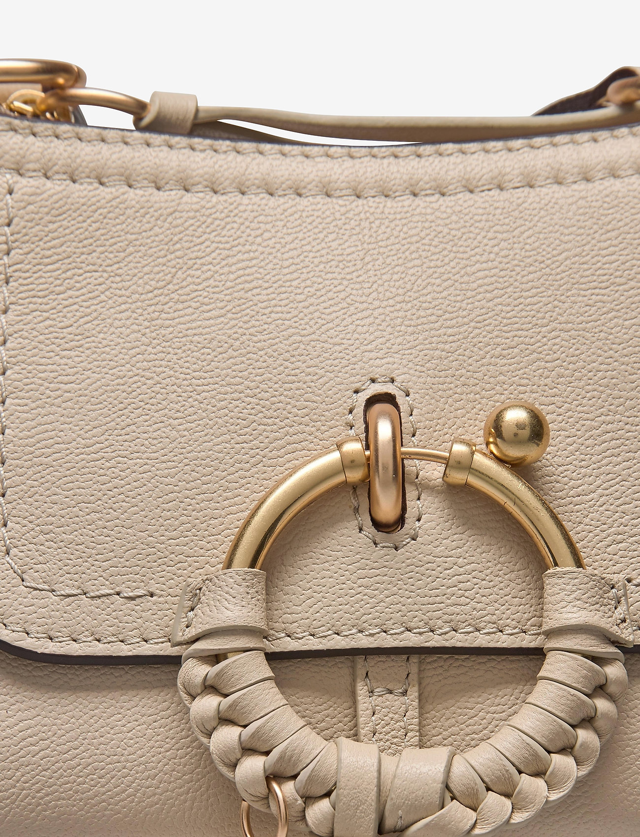 See by Chloé - JOAN SBC - crossbody bags - cement beige - 3