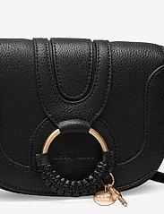 See by Chloé - HANA SBC MINI BAGS - crossbody tassen - black - 3