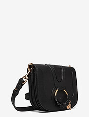 See by Chloé - HANA SBC SHOULDER BAGS - crossbody tassen - black - 2