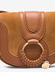 See by Chloé - HANA SBC - crossbody bags - caramello - 3