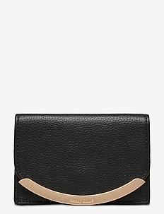 LIZZIE SBC - portemonnees - black