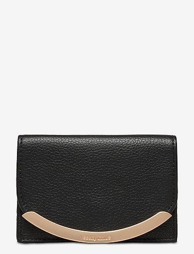 LIZZIE SBC - purses - black