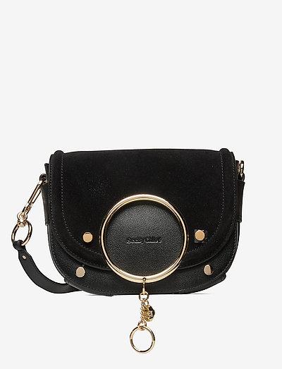MARA - crossbody bags - black