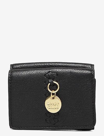 TILDA COIN PURSES - portemonnaies - black