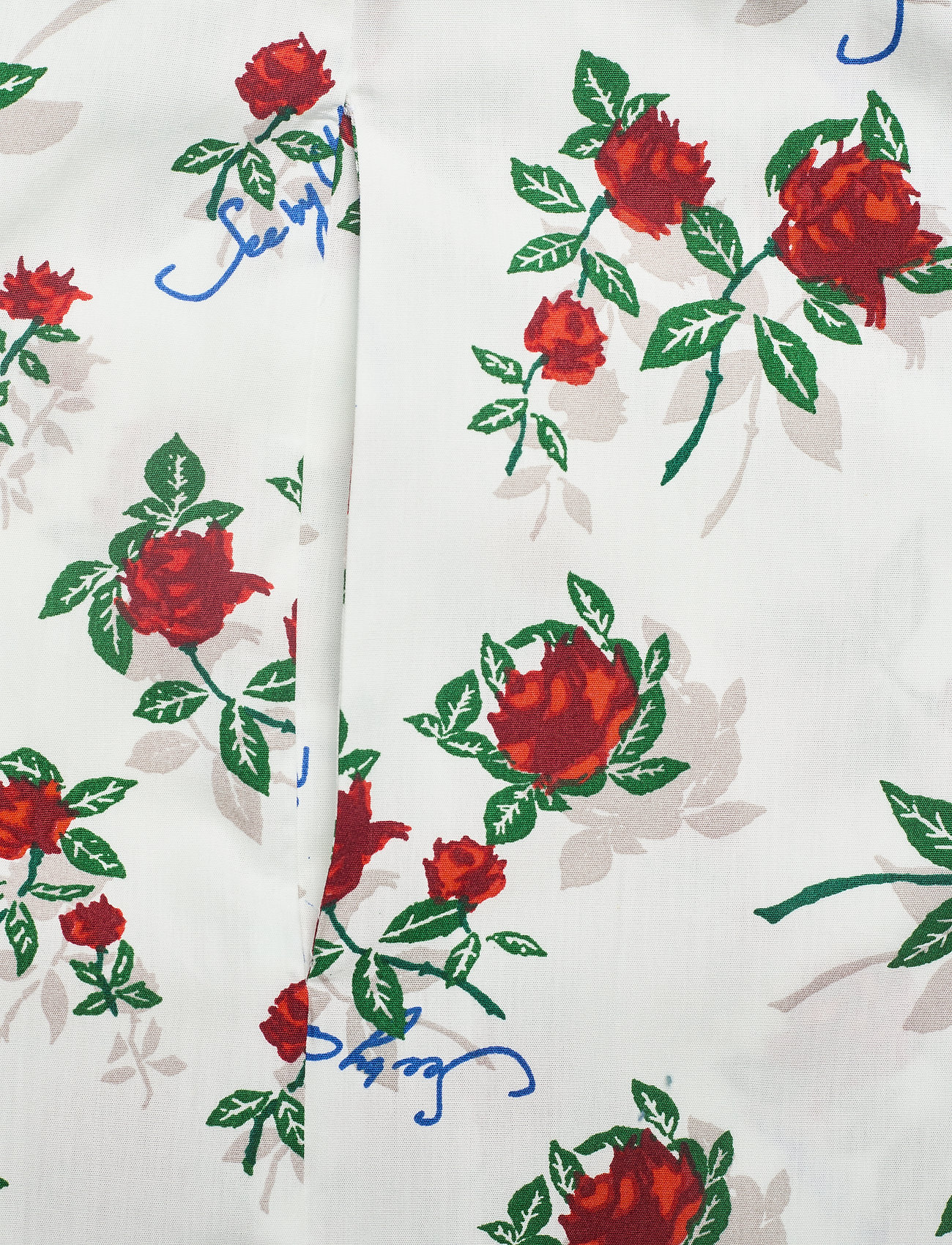 See by Chloé - DRESS - zomerjurken - multicolor white 1 - 3