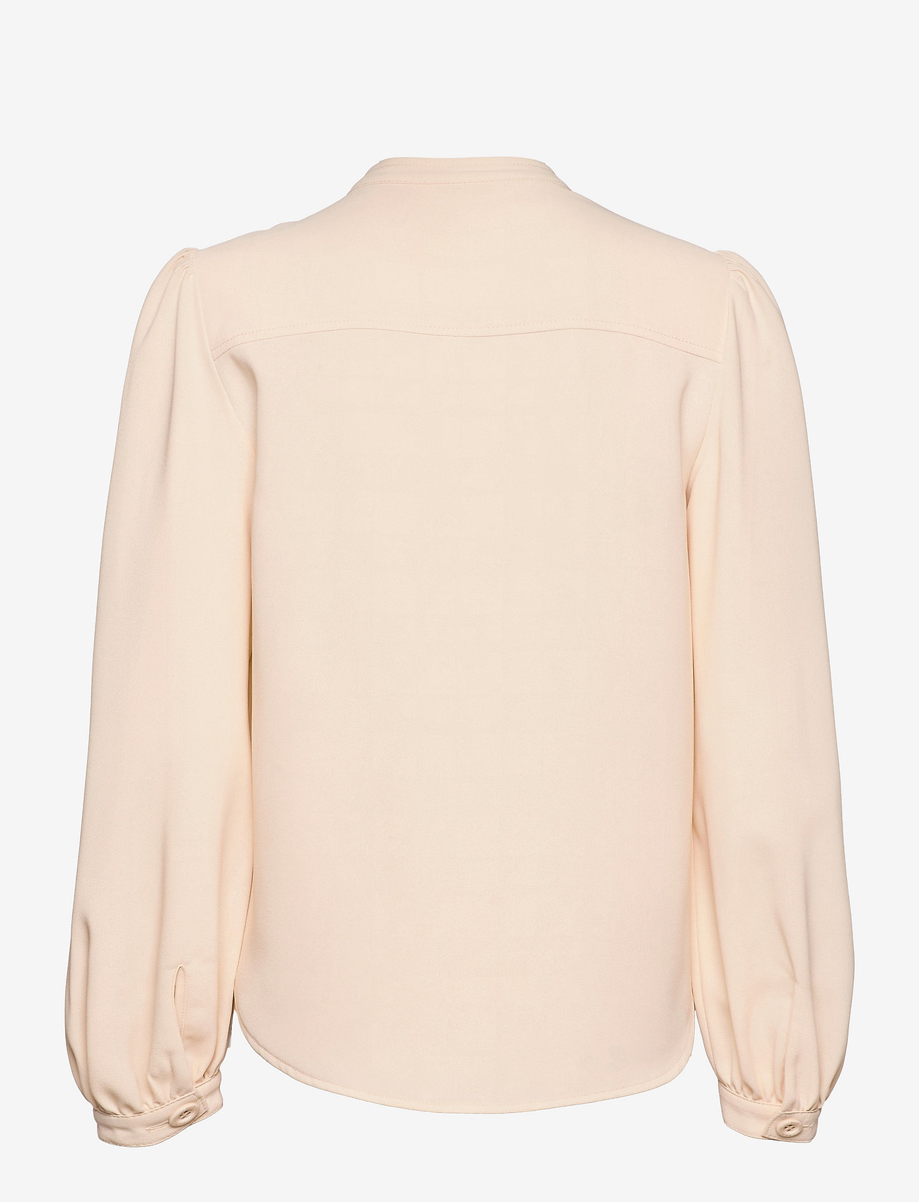 See by Chloé - TOP - blouses met lange mouwen - antique white - 1