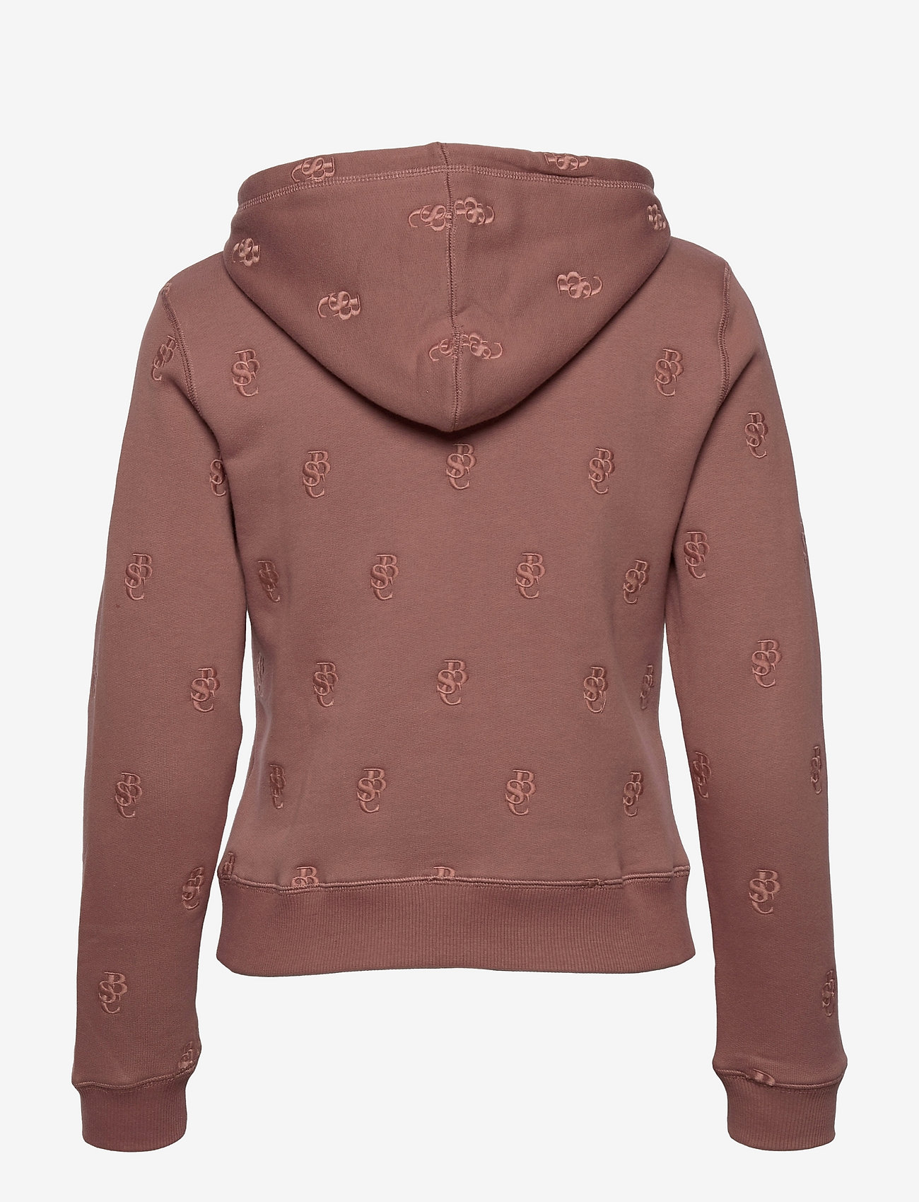 See by Chloé - TOP - sweatshirts en hoodies - pink tea - 1