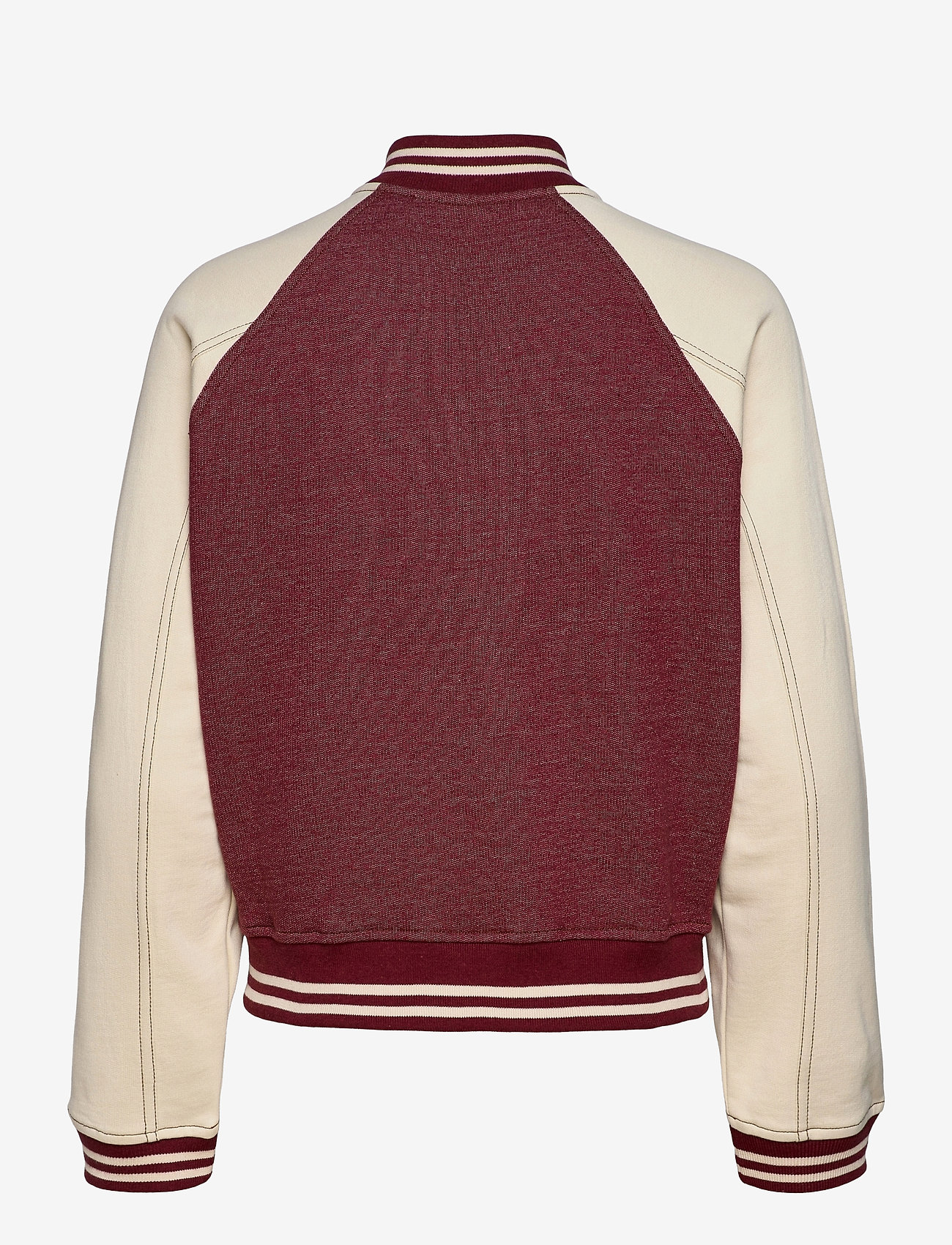 See by Chloé - JACKET - bomber jacks - red - white 1 - 1