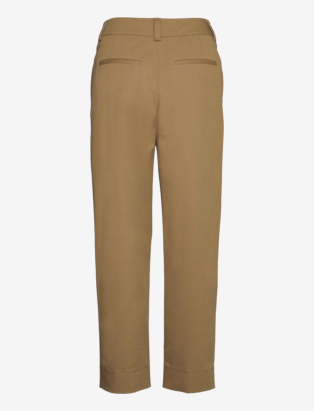 See by Chloé - TROUSERS - chinos - amber olive - 1