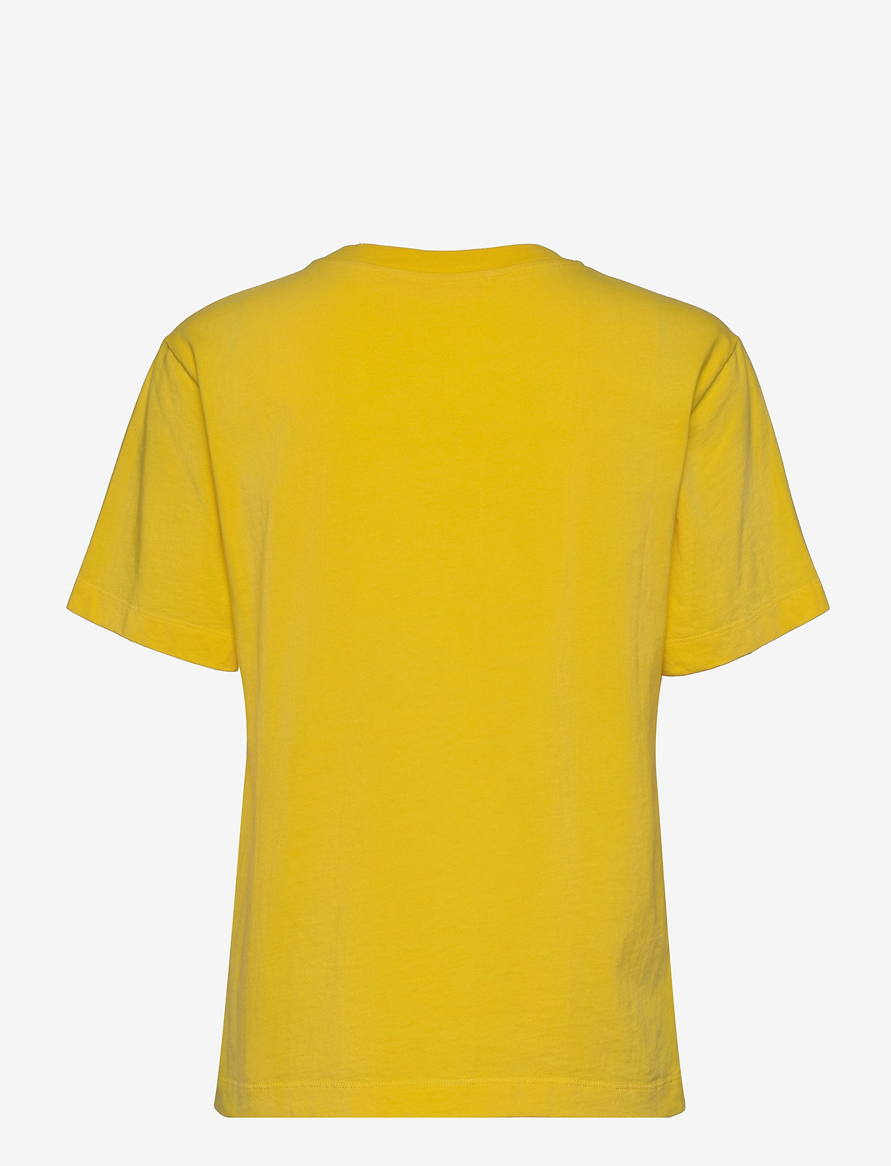 See by Chloé - TOP - t-shirts - daffodil yellow - 1