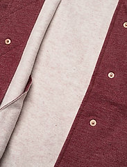 See by Chloé - JACKET - bomber jacks - red - white 1 - 4