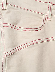 See by Chloé - TROUSERS - schlaghosen - buttercream - 2