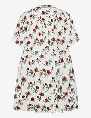 See by Chloé - DRESS - zomerjurken - multicolor white 1 - 1